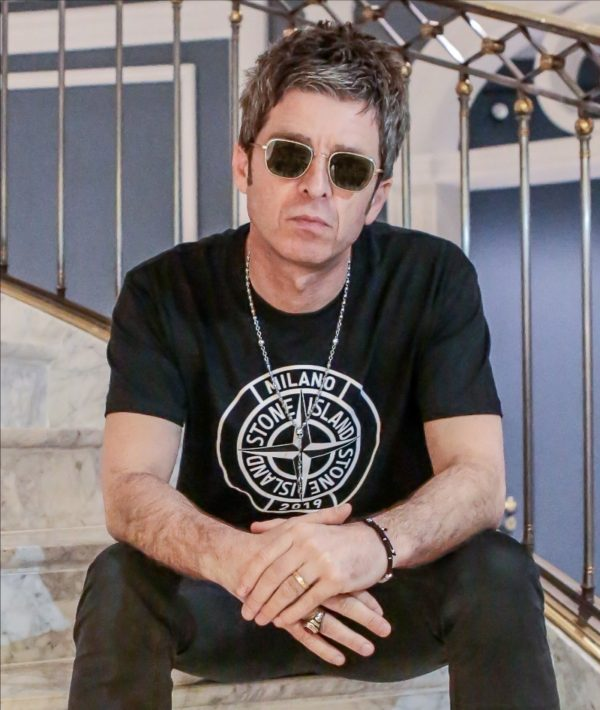 NOEL GALLAGHER'S HIGH FLYING BIRDS RELEASE BRAND NEW SINGLE 'THIS IS THE PLACE' – AVAILABLE NOW