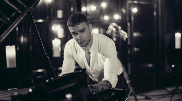 LIAM PAYNE RELEASES VIDEO FOR 'ALL I WANT (FOR CHRISTMAS)'