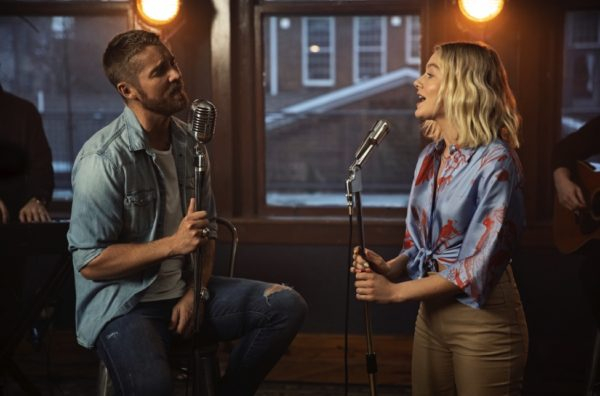ASTRID S RELEASES ACOUSTIC VERSION OF 'I DO' WITH BRETT YOUNG