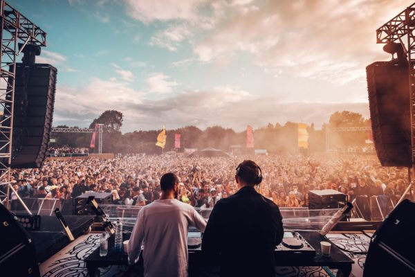 JUNCTION 2 FESTIVAL ANNOUNCES STAGE SPLITS AND FINAL ACTS FOR 2020