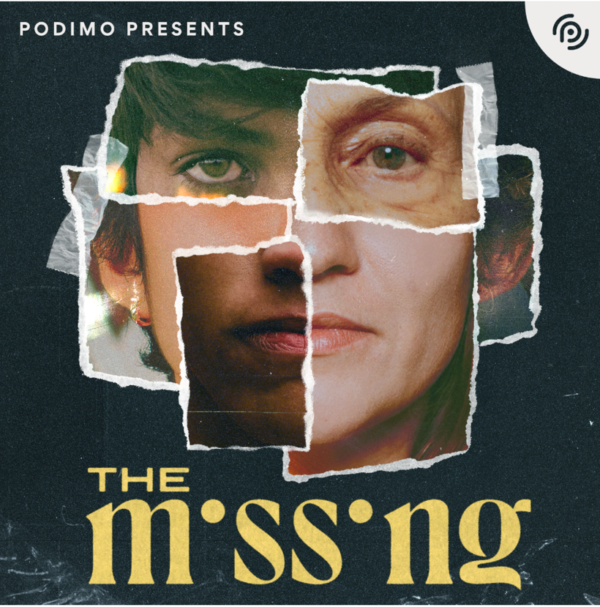 ANNOUNCING 'THE MISSING' WITH PANDORA SYKES